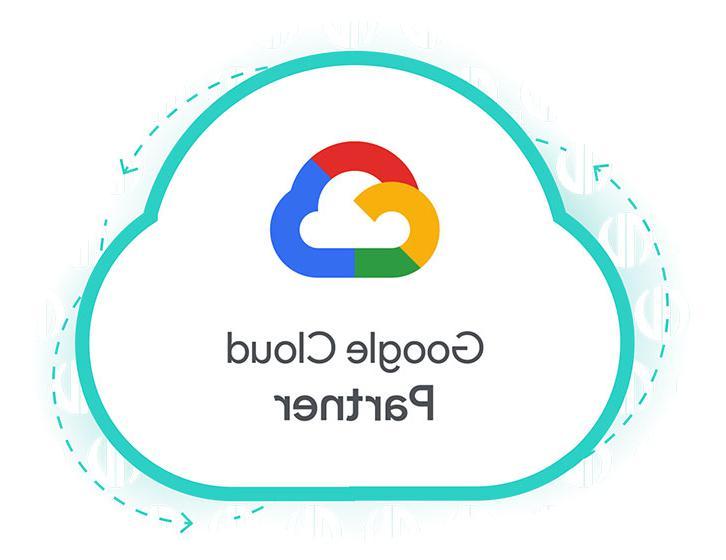 谷歌云服务